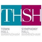 Town Hall, Symphony Hall Birmingham