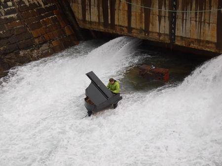 Opening the Floodgates