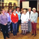 Fron Ladies Committee