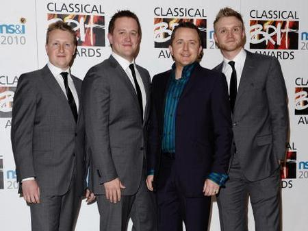 Classical BRIT Awards