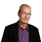 John Brunning Classic FM Presenter