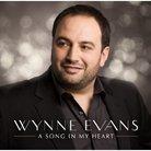 Wynne Evans