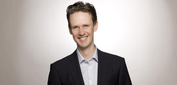 Ian Bostridge, Photograph by Ben Ealovega