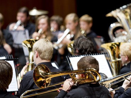 Gloucestershire Youth Brass Band