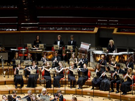 Oxfordshire County Youth Orchestra