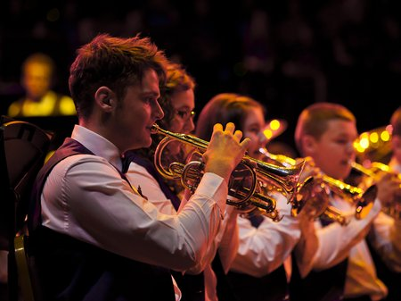 The Schools Prom Live Peformances - Tuesday