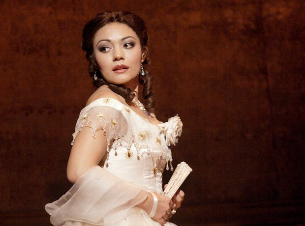 Prelude to La Traviata, by Verdi