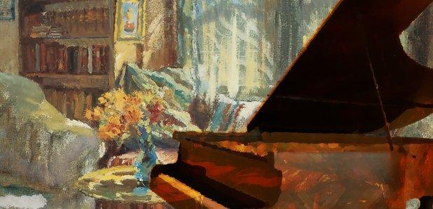 Debussy impressions