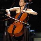 Natalie Clein Cellist