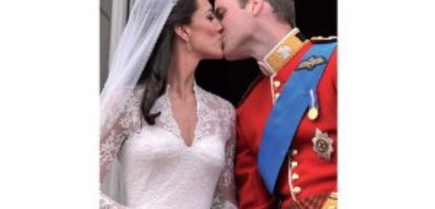 The Royal Wedding Official Album