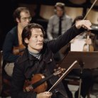 Neville Marriner Violinist