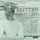 Britten Songs Vol. 1