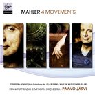 Mahler Four Movements