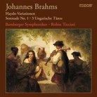 Brahms Bamberger Ticciati
