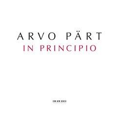 In Principio Pärt