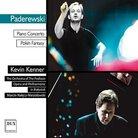 Paderewski Kevin Kenner Polish Fantasy
