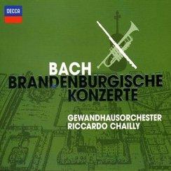 Bach Leipzig Gewandhaus