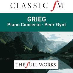 Grieg, full works