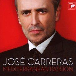 José Carreras Mediterranean Passion