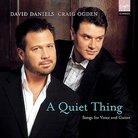 Craig Ogden and David Daniels