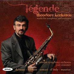 Maurice Theodore Kerkezos