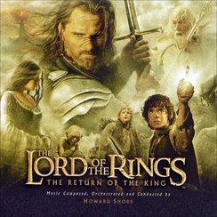 Lord Of The Rings Return Of The King Shore