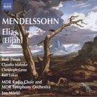 Mendelssohn Elijah Jun Märkl