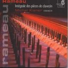 Rameau Complete harpsichord works Michael Kiener