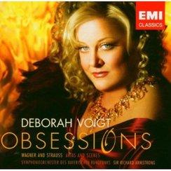 Deborah Voigt Obsessions