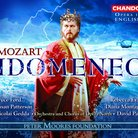 Mozart Idomeneo Ford Montague Orchestra and Chorus
