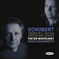 Pieter Wispelwey, Paolo Giacometti, Schubert