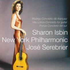 Sharon Isbin Rodrigo