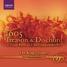 King's Singers Treason and Dischord