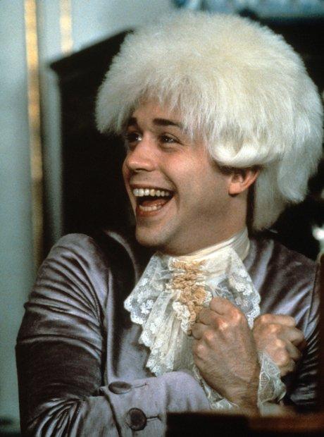 Amadeus Film Still