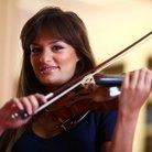Nicola Benedetti violin