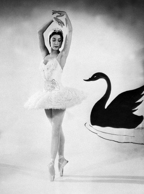 Swan Lake Margot Fonteyn