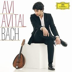 Avi Avital Bach