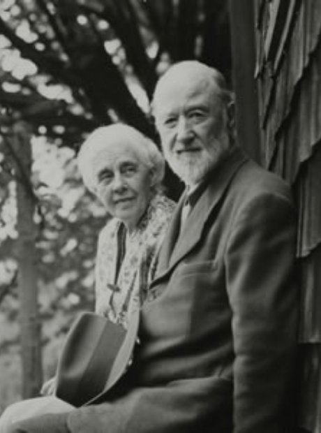 Charles Ives' house to be demolished?