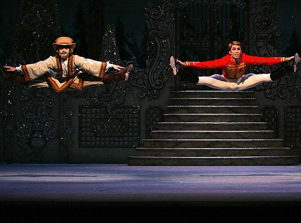 The Nutcracker: Royal Ballet