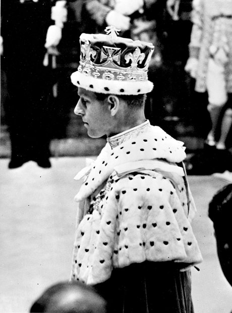 Prince Phillip The Duke of Edinburgh