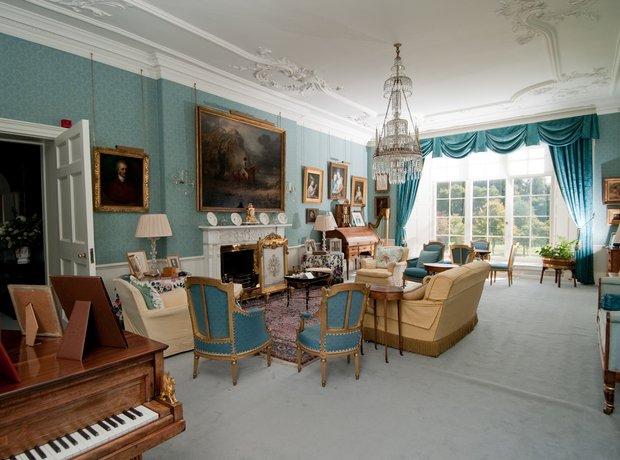 The Pleyel piano