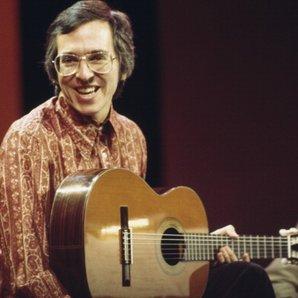 john williams guitarist