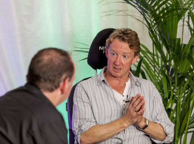 Douglas Boyd Classic FM LIve 2012