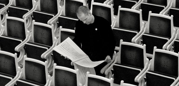 Max Richter vivaldi recomposed four seasons