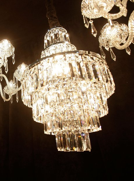 chandelier haydn miracle symphony