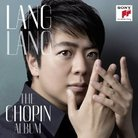 lang lang chopin album cover