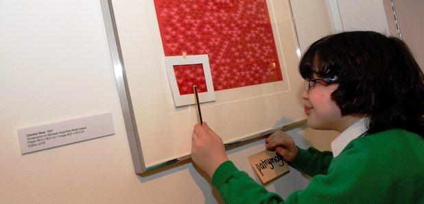 Ruthin Craft Centre Arts & Kids Week