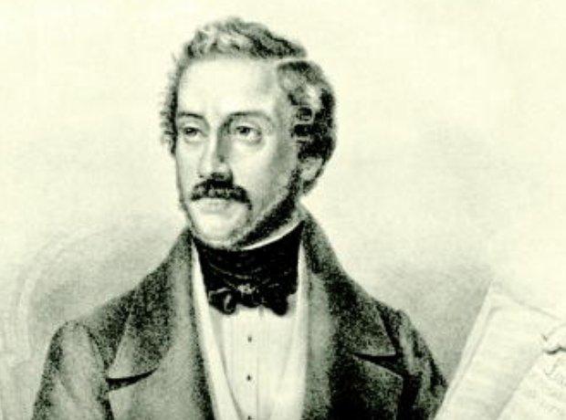 Gaetano Donizetti Giuseppe Verdi