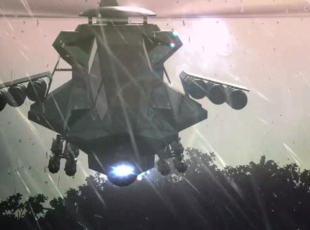 call of duty black ops 2 screenshot
