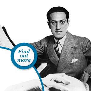 Gershwin: music, biography and videos